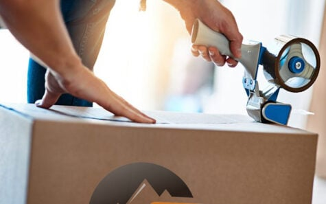 Packing Services in Calgary