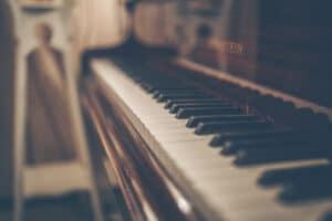 Calgary Piano Movers