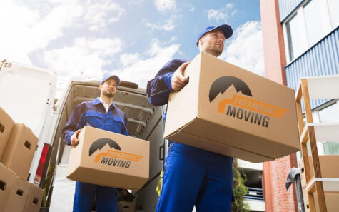 Calgary Local Movers that providing quality moving services