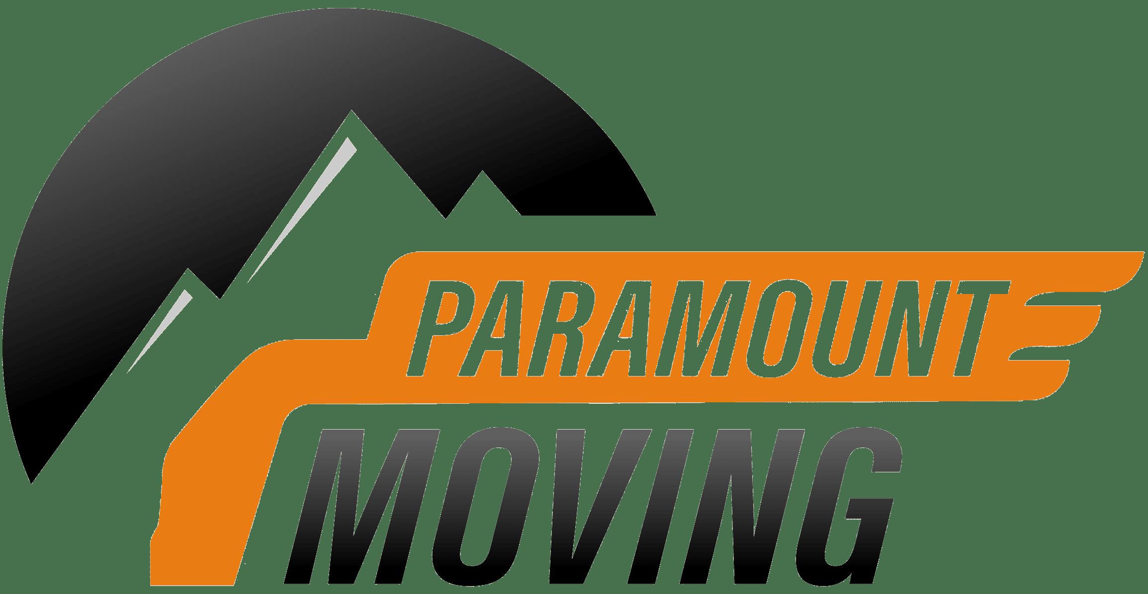 Paramount Moving